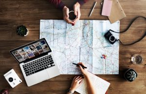 travel teachers budget