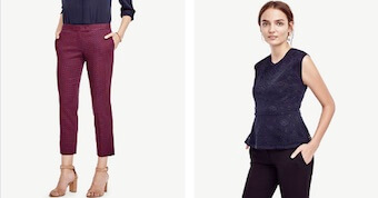 Ann Taylor Teacher Discount Deals