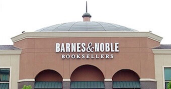 Barnes & Noble Educator Discount Gift Cards
