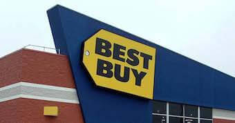 Best Buy Teacher Discount