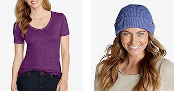 Eddie Bauer Teacher Discount Women's Deals