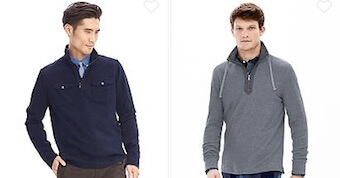 Banana Republic Teacher Discount Men's Deals