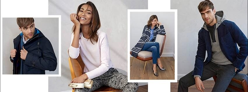 Banana Republic Featured