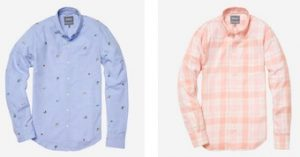 Bonobos Steals & Deals