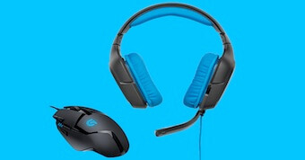 Logitech Steals & Deals