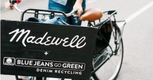 Madewell Denim Recycle