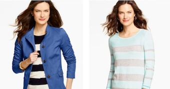 Talbots Teacher Discount Deals