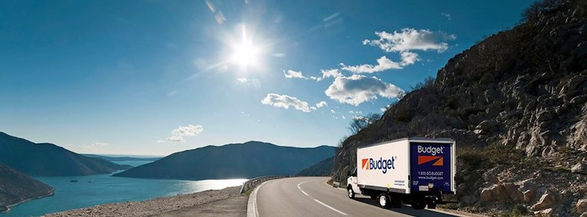 Budget Truck Rental teacher discount