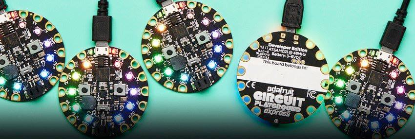 Adafruit teacher discount