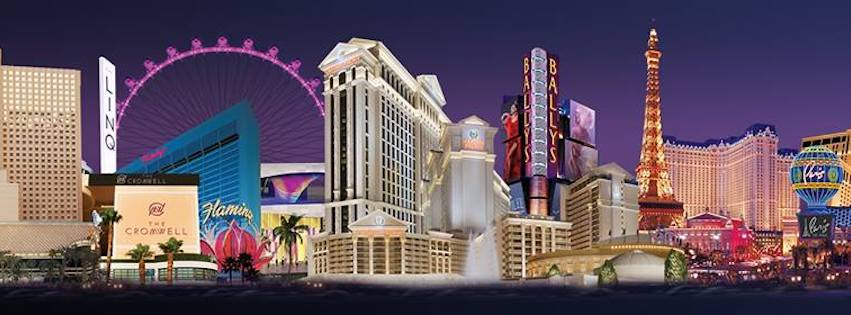 Caesar's Palace teacher discount