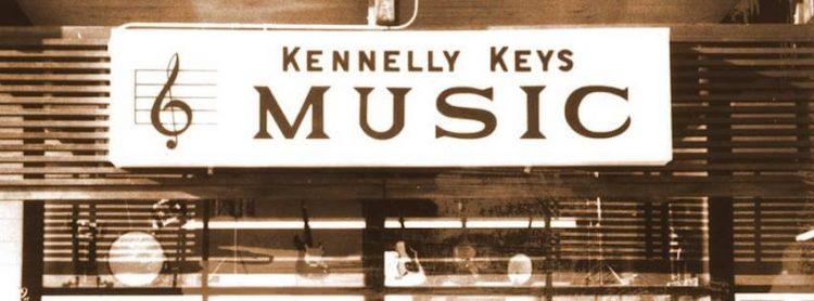 Kennelly Keys Music teacher discount