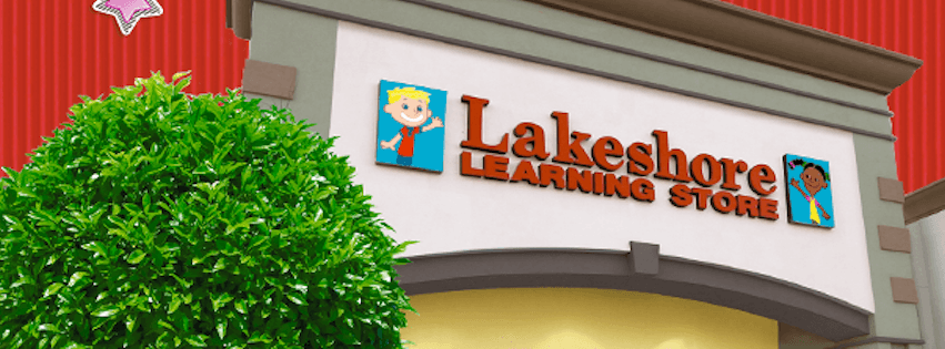 Lakeshore Learning teacher discount