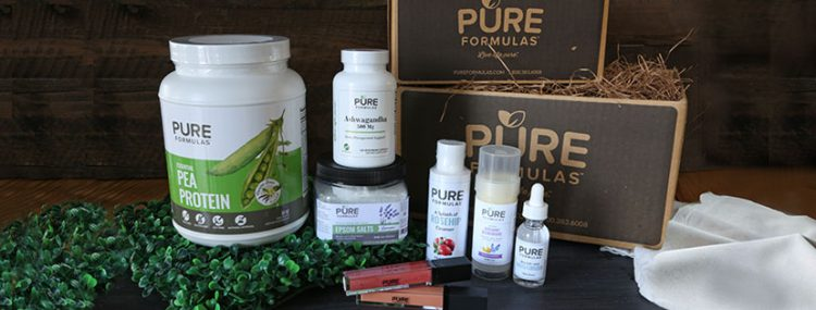 PureFormulas teacher discount