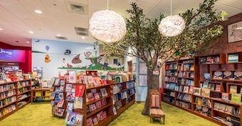 Quail Ridge Books teacher discounts