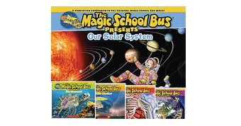 Scholastic sales and bargains