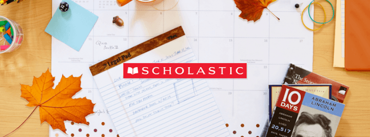 Scholastic teacher discount