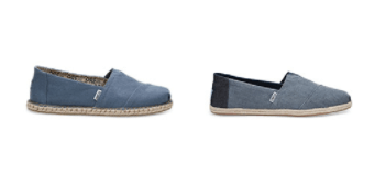 TOMS men's sale