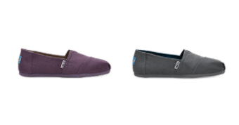 TOMS women's sale
