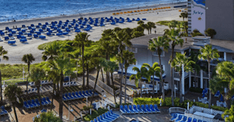 TradeWinds Resort special offers