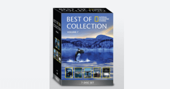 National Geographic sale